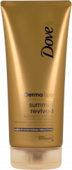 Dove Bodylotion DermaSpa Summer Revived Dark