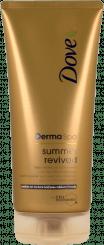 Dove Bodylotion DermaSpa Summer Revived Dark