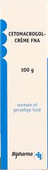Bipharma Cetomacrogolcrème FNA
