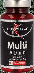 Lucovitaal Multi A-Z