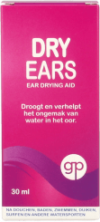 Get Plugged Dry Ears