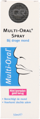Multi-Oral mondspray