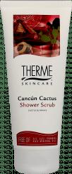 Therme Shower Scrub Cancun Cactus