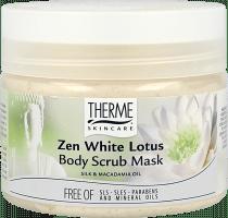 Therme Body Scrub Mask