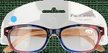 Pro Optics Leesbril Full Colour +2.75