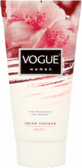 Vogue Women Showercrème Enjoy