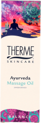 Therme Massage Oil Ayurveda