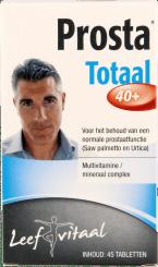 Prosta Totaal 40+