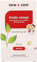 New Care Speciaal Kinder Omega