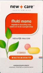 New Care Multi Mama