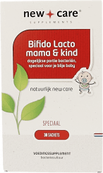 New Care Speciaal Bifido Lacto Mama & Kind