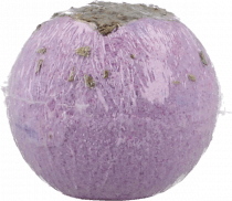 Treets Bath Ball Lavender Field