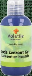Volatile Dode Zeezout Huidgel