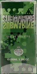 Real Time Submarine eau de toilette