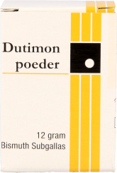 Dutimon wondpoeder