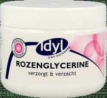 Idyl Rozenglycerine