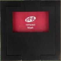 Idyl Compact Blush CBC 009