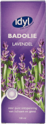 Idyl Badolie Lavendel