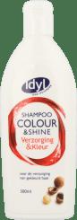 Idyl Shampoo Colour & Shine