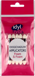 Idyl Oogschaduw Applicator Foam
