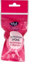 Idyl Foundation Spons