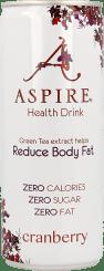 Aspire Health Drink Cranberry