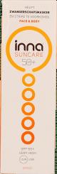 Inna Suncare Face & Body Spray SPF 50