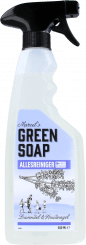 Marcel's Green Soap Allesreiniger Spray Lavendel&Kruidnagel