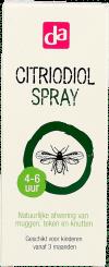 DA Anti-Insect Citriodiol Spray