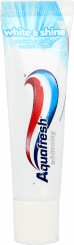 Aquafresh Tandpasta White & Shine