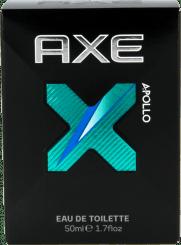 Axe Eau De Toilette  Apollo