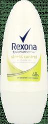 Rexona Deoroller Stress Control