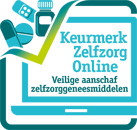 Keurmerk Zelfzorg Online