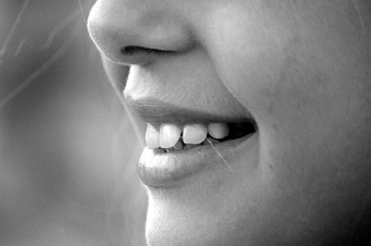 Ontstoken tandvlees?
