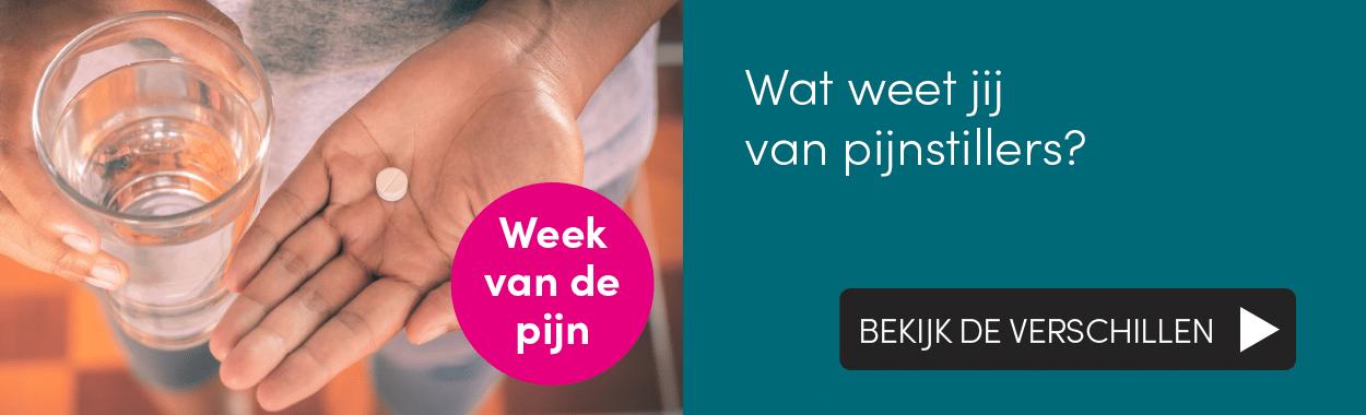 Week van de Pijn